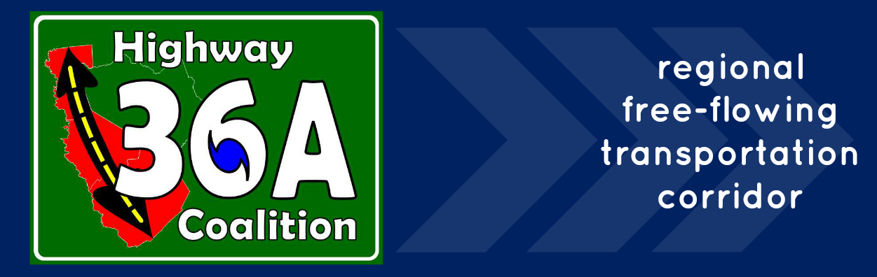 Highway 36A Coalition